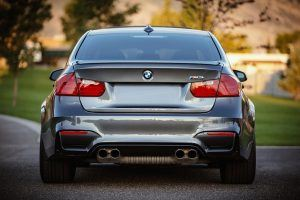 BMW M5 repair in las vegas