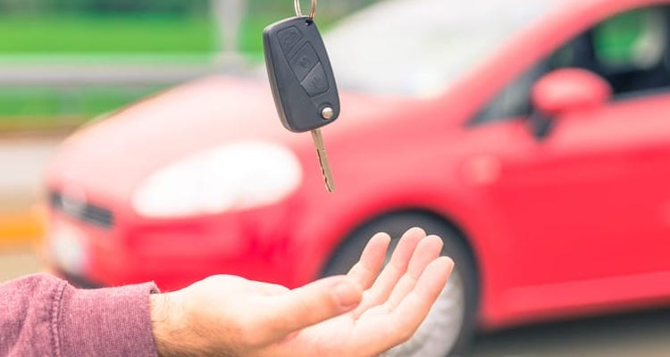 How to Successfully Sell Your Car Privately