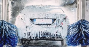 Why Car Washes are Bad for Your Car