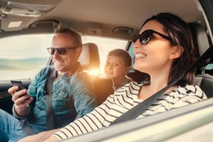 resolutions of a family driving
