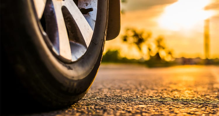 5 Ways to Prepare Your Car for the Extreme Heat