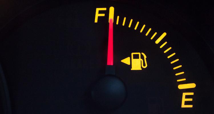 Better gas mileage ratio in las vegas